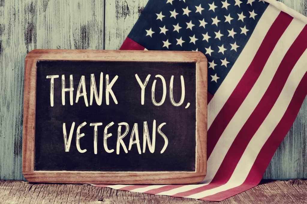 Military Veteran Benefits